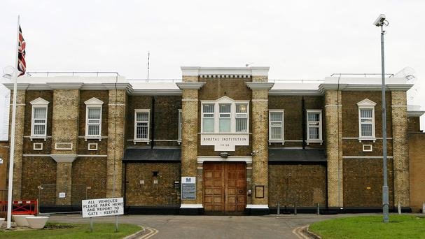Urgent action must be taken at Rochester Prison in Kent, inspectors warned
