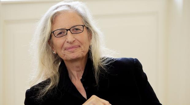 Annie Leibovitz's Women: New Portraits is on show at Wapping Hydraulic Power Station