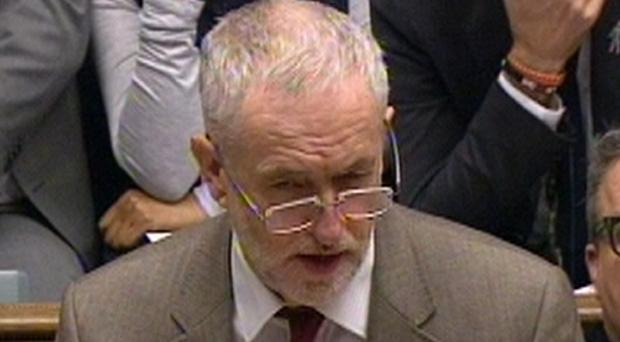 Jeremy Corbyn says David Cameron does not understand the concerns of council tenants