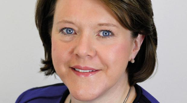 Maria Miller, the chair of the Commons committee which issued the report on transgender equality