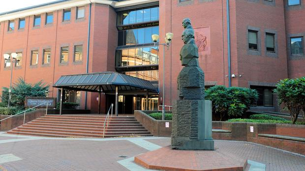 A jury has been sworn in at Birmingham Crown Court