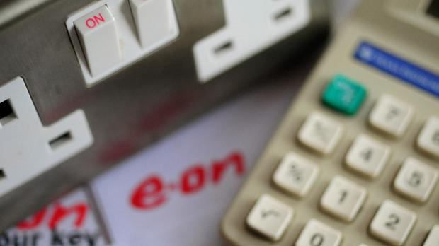 The absence of major price cuts is due to a lack of competition in the energy market, watchdog Ofgem said