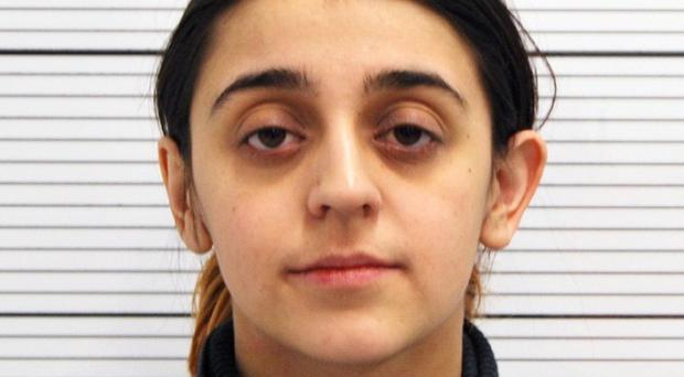 Tareena Shakil denies terror charges (West Midlands Police/PA)