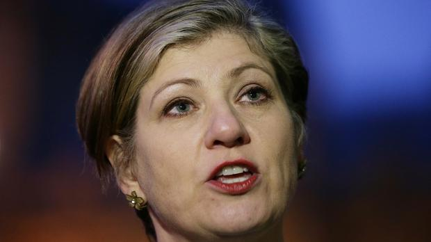 Shadow defence secretary Emily Thornberry has launched Labour's defence policy review