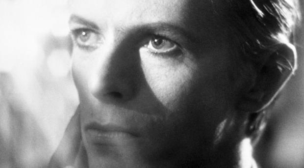 Bowie had approved the use of the track in the 2009 documentary, The Cove