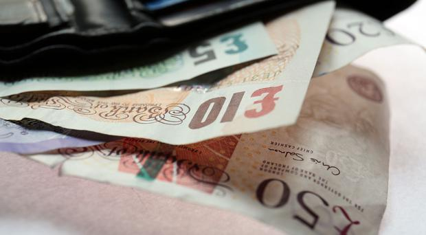 New figures have shown that typical pay in Scotland is greater than in England for the first time