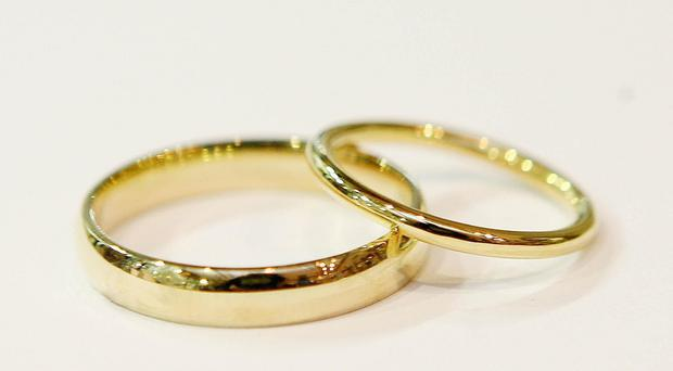 A heterosexual couple want to enter into a civil partnership rather than a traditional marriage