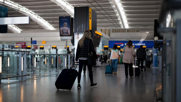David Miranda was detained by the Metropolitan Police at Heathrow Airport in August 2013