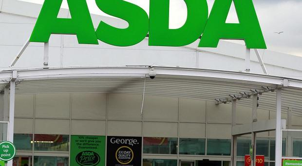 Asda has made an announcement in respect of rationalisation in its UK business