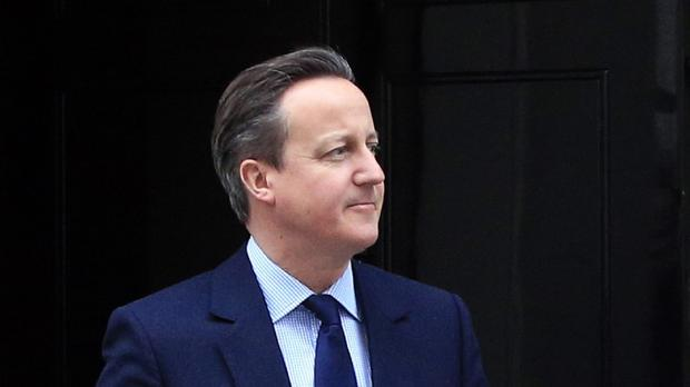 David Cameron will deliver a keynote speech on Britain's role in the EU