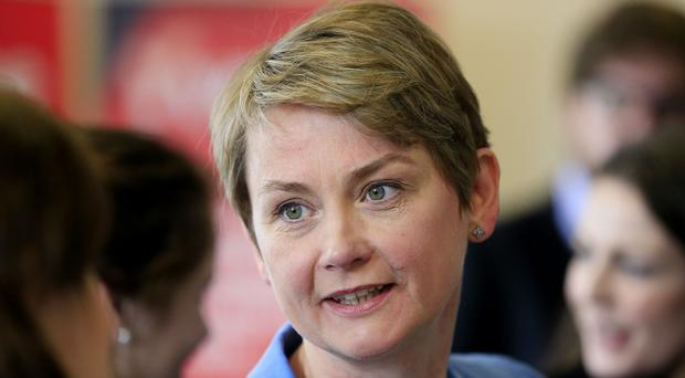 Yvette Cooper said there is no need to wait for the outcome of the second inquest into Poppi Worthington's death
