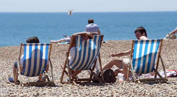 2015 was the hottest year ever recorded, according to experts