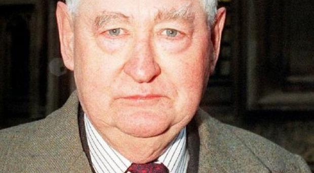 Investigation: Lord Bramall
