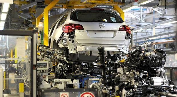 Nearly four out of five cars were exported last year