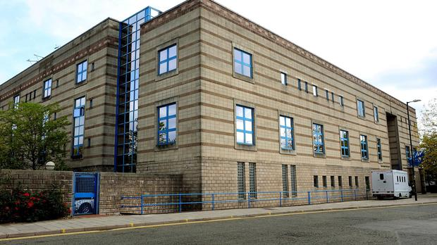 The accused will appear at Wolverhampton Crown Court