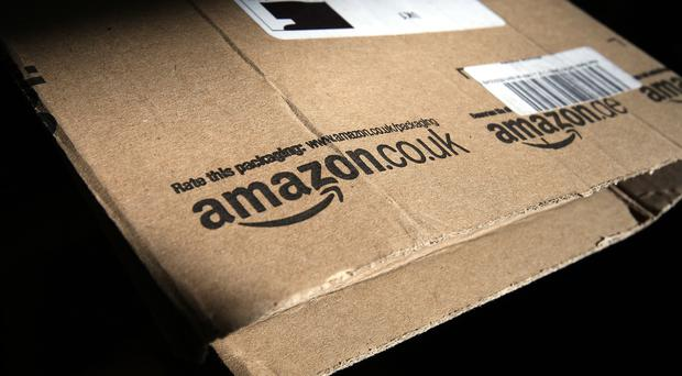 Amazon said the move will boost its UK workforce to 14,500