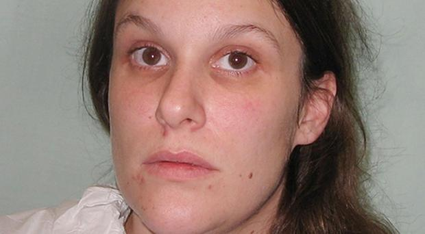 Sarah Sands has had her sentence for fatally stabbing a convicted paedophile more than doubled