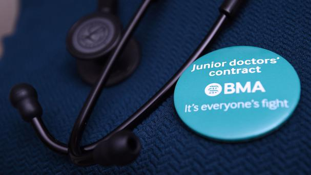 Junior doctors have been offered concessions in their contract dispute with the Government