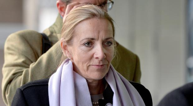 Chair of the BBC Trust Rona Fairhead said some programmes will be affected by cost-cutting