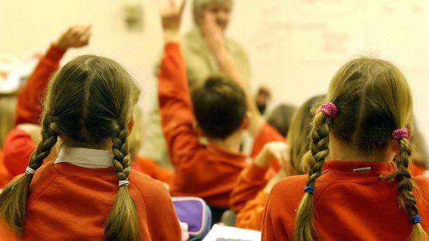 Almost every grammar school in NI had more applicants than places
