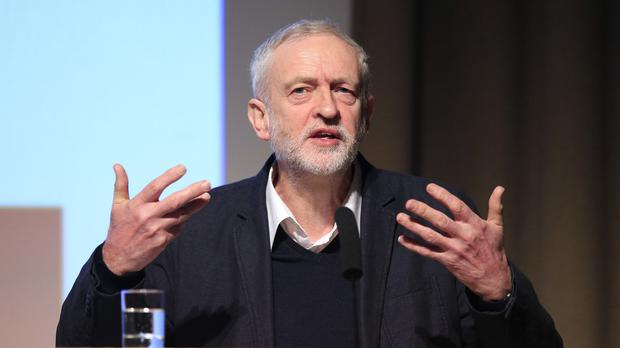Jeremy Corbyn has said Labour is making progress under his leadership