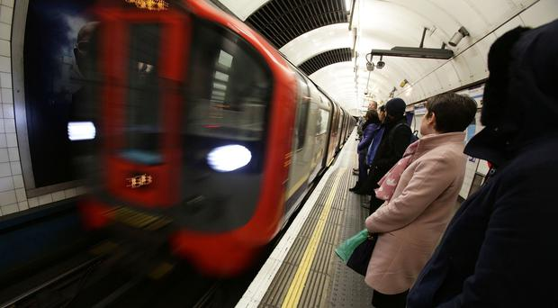The RMT union has suspended a planned 24-hour strike on the London Underground