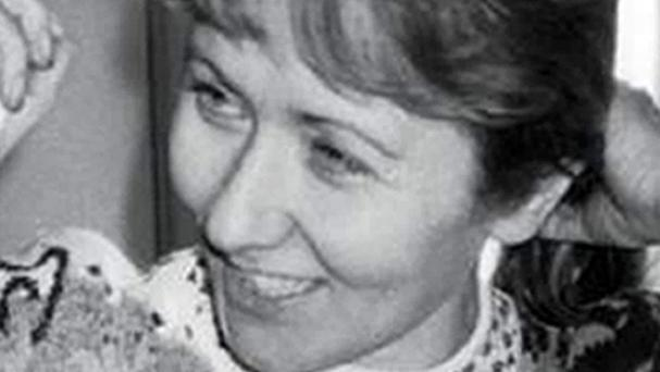Ann Maguire was killed by one of her pupils