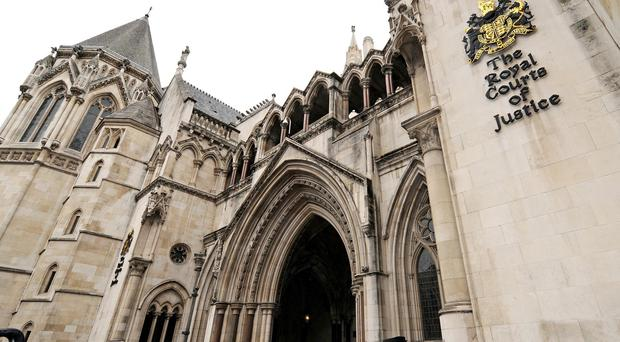 Child abuse survivors are bringing a case against their ex-Catholic diocese which should reach the High Court in the summer