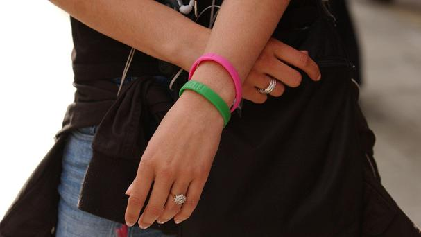 Asylum-seeker wristbands were condemned as 'appalling'