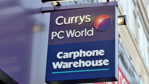 Dixons Carphone hailed a 'strong' performance over Christmas and edged its annual profit outlook higher