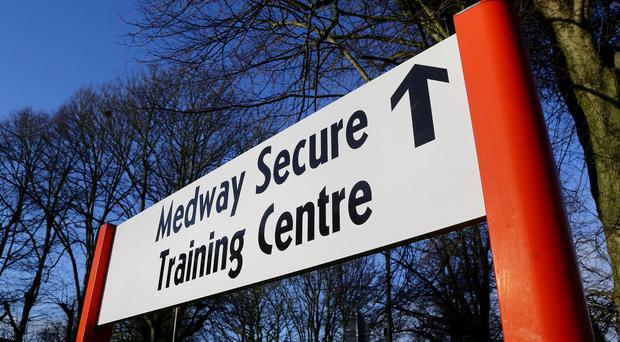 Concerns were raised about Medway Secure Training Centre following revelations aired on the BBC's Panorama programme