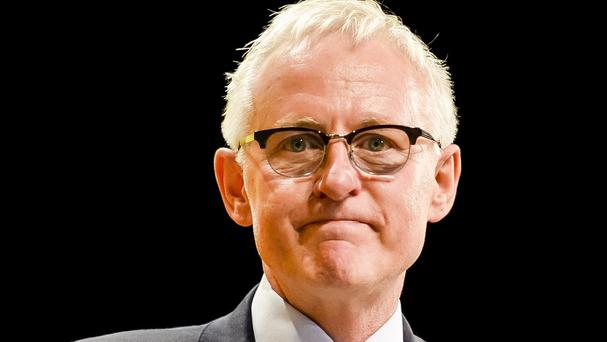 Former Liberal Democrat mental health minister Norman Lamb says the human impact of the figures is intense