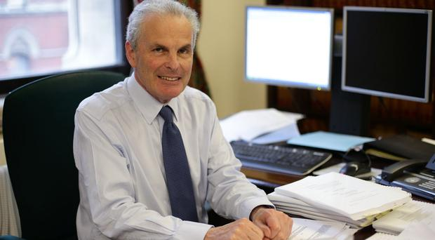 Lord Dyson has warned about the effects of the charges on small businesses