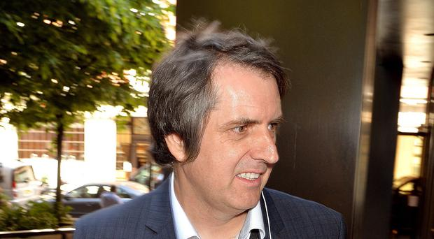 Labour MPs will choose a new member of the party's ruling National Executive Committee after kicking out Steve Rotheram (pictured), an aide to Jeremy Corbyn.