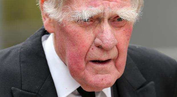 Sir Bernard Ingham says the EU is largely useless when it comes to international action