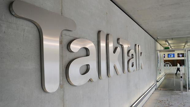The employees involved are not directly employed by TalkTalk