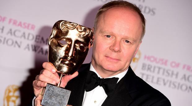 Actor Jason Watkins lost his two-year-old daughter Maude to sepsis