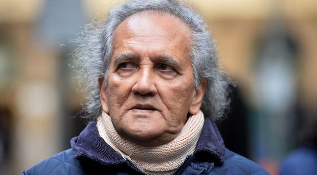 Cult leader Aravindan Balakrishnan is to be sentenced for raping two followers and imprisoning his daughter for 30 years