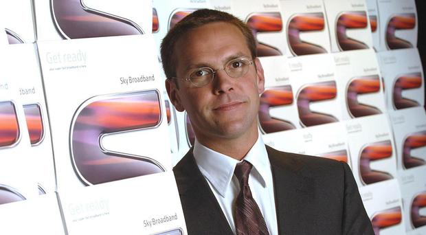 James Murdoch is to return to Sky as chairman