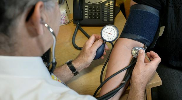 The chairwoman of the Royal College of GPs has criticised the Government's plans