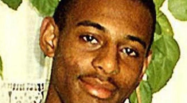 Stephen Lawrence was fatally stabbed on April 22 1993 in Eltham, south-east London