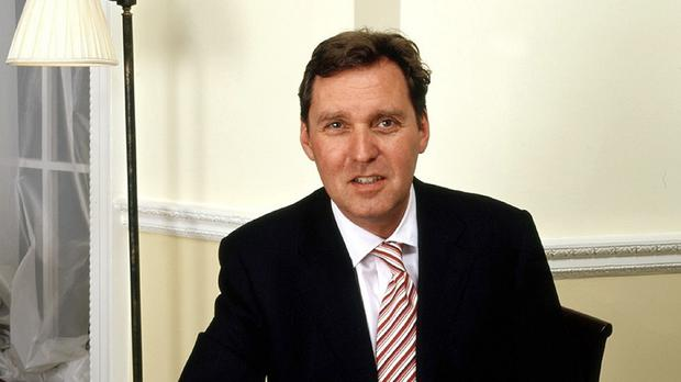 Alan Milburn called for action to improve social mobility (Lancaster University)
