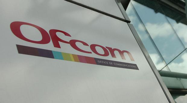 Ofcom is worried the merger will mean higher customer prices and pose a threat to industry competition