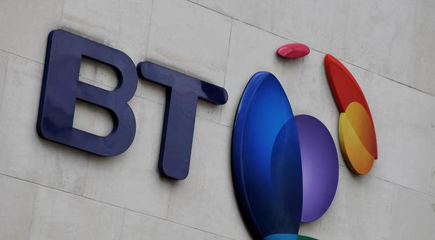The telecoms giant said its results were ahead of expectations