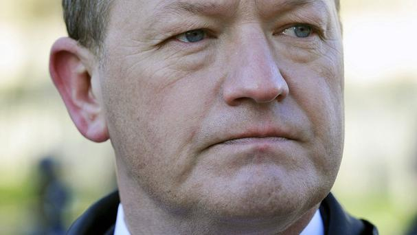 Rochdale MP Simon Danczuk is being investigated over his expenses