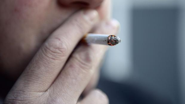 Films showing tobacco products have enticed millions of young people worldwide to start smoking, the WHO claims