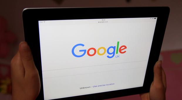 Google is overtaking Apple