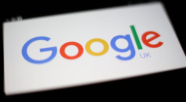 Google reported an 18% increase in revenue over the last year, as well as profits of more than £3 billion