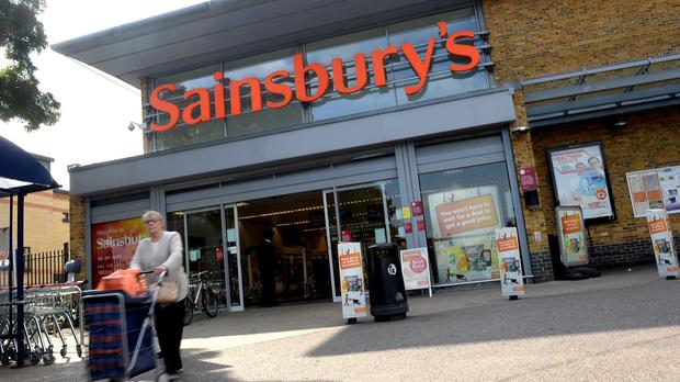 Sainsbury's has proposed a deal to take over Argos owner Home Retail Group