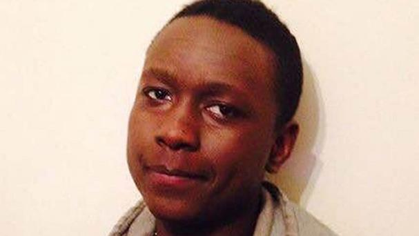 Munashe Charles Kutyauripo was stabbed to death in January (Metropolitan Police/PA)